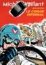 Jean Graton - Michel Vaillant Tome 15 : Le cirque infernal.