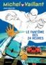 Jean Graton - Michel Vaillant Tome 17 : Le fantôme des 24 heures.