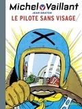 Jean Graton - Michel Vaillant Tome 2 : Le pilote sans visage.