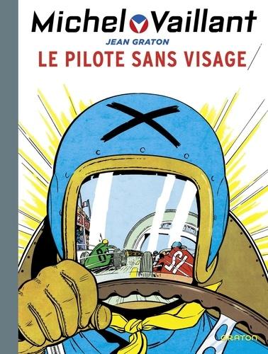 Michel Vaillant Tome 2 Le pilote sans visage