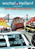 Jean Graton - Michel Vaillant Tome 29 : San Francisco circus.