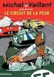 Jean Graton - Michel Vaillant Tome 3 : Le circuit de la peur.