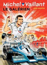 Jean Graton - Michel Vaillant Tome 35 : Le galérien.