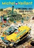 Jean Graton - Michel Vaillant Tome 37 : L'inconnu des 1000 pistes.