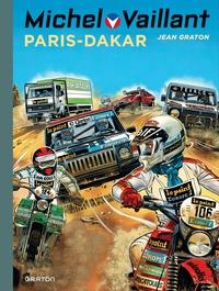 Jean Graton - Michel Vaillant Tome 41 : Paris-Dakar.