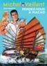 Jean Graton - Michel Vaillant Tome 43 : Rendez-vous à Macao.