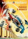 Jean Graton - Michel Vaillant Tome 47 : Panique à Monaco.