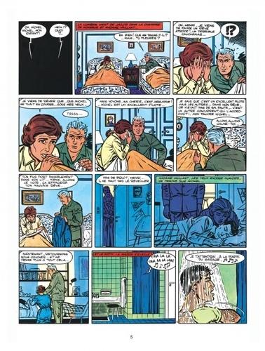 Michel Vaillant Tome 5 Le 13 est au départ