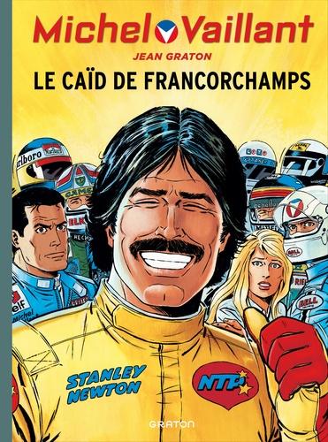 Jean Graton - Michel Vaillant Tome 51 : Le Caïd de Francorchamps.