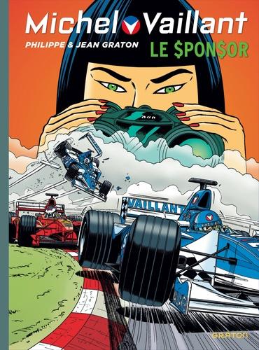 Jean Graton et Philippe Graton - Michel Vaillant Tome 62 : Le sponsor.
