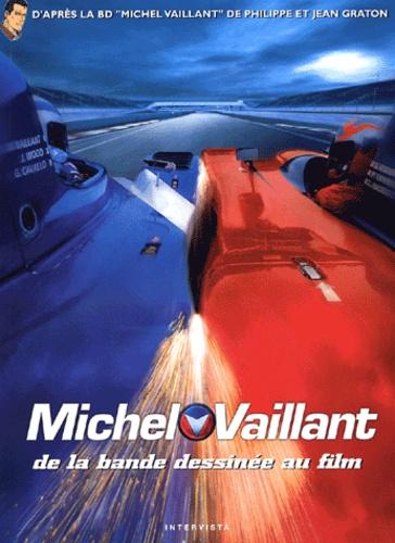 Michel Vaillant (film)