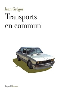 Jean Grégor - Transports en commun.