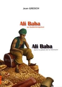 Jean Greisch - Ali Baba dans le palais de la mémoire.