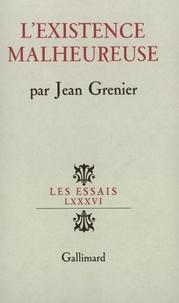 Jean Grenier - .