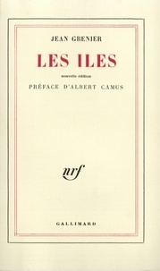 Jean Grenier - Les îles.