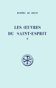 Jean Gribomont et Rupert de Deutz - .