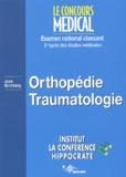 Jean Grimberg - Orthopédie Traumatologie.