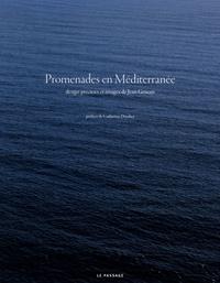 Jean Grisoni - Promenades en Méditerranée.