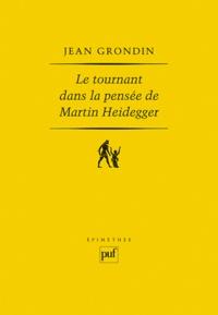 Le tournant dans la pensée de Martin Heidegger.pdf