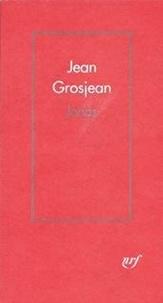 Jean Grosjean - Jonas.