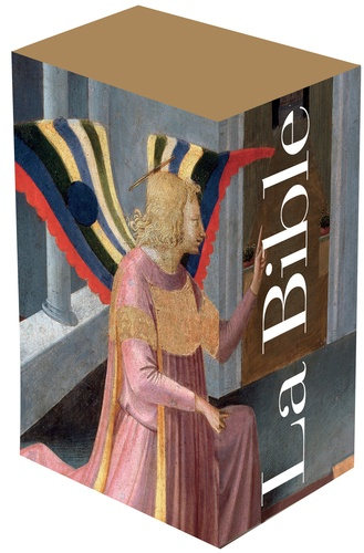 Jean Grosjean et Edouard Dhorme - La Bible.
