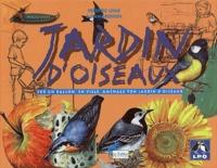 Jean Grosson et Frédéric Lisak - Jardin d'oiseaux.
