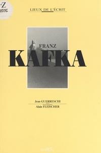 Jean Guerreschi et Régis Durand - Franz Kafka.