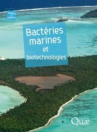 Jean Guézennec - Bactéries marines et biotechnologies.