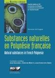 Jean Guézennec - Substances naturelles en Polynésie française.