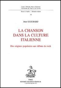 Jean Guichard - .
