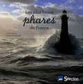 Jean Guichard - Les plus beaux phares de France.