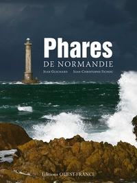 Jean Guichard - Phares de Normandie.