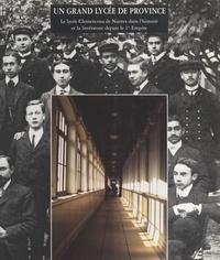 Jean Guiffan et Joël Barreau - Un grand lycée de province.