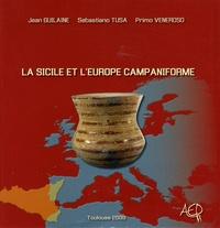 Jean Guilaine et Sebastiano Tusa - La Sicile et l'Europe campaniforme - La collection Veneroso à Sciacca.