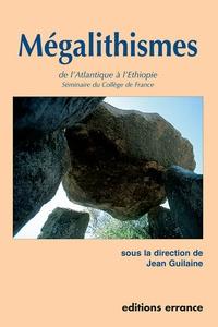 Jean Guilaine et  Collectif - .