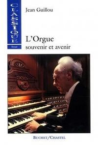 Deedr.fr L'orgue - Souvenir et avenir Image