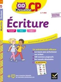 Jean Guion et Jeanine Guion - Ecriture CP.