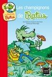 Jean Guion et Jeanine Guion - Les champignons de Ratus.
