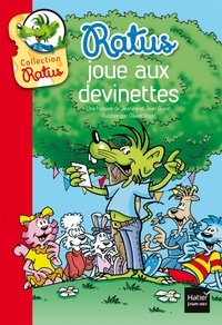 Jean Guion et Jeanine Guion - Ratus joue aux devinettes.