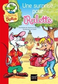 Jean Guion et Jeanine Guion - Une surprise pour Ralette.