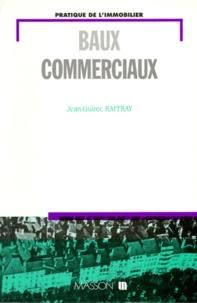 Jean-Guirec Raffray - Baux commerciaux.