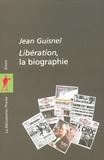 Jean Guisnel - Libération, la biographie.