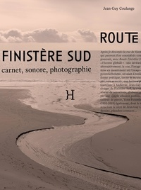 Jean-Guy Coulange - Route Finistère Sud.