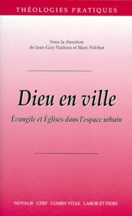Jean-Guy Nadeau et Marc Pelchat - .