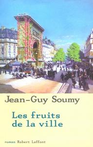 LES MOISSONS DELAISSEES 2. LES FRUITS DE LA VILLE.pdf