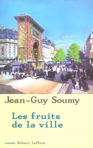 Jean-Guy Soumy - .