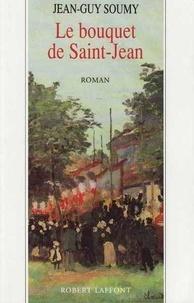 LES MOISSONS DELAISSEES TOME 3 . LE BOUQUET DE SAINT-JEAN.pdf