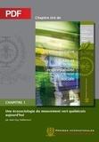 Jean-Guy Vaillancourt - Une écosociologie du mouvement vert québécois aujourd'hui (Chapitre PDF).