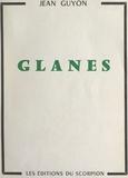 Jean Guyon - Glanes.