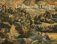 Deedr.fr Le Paradis de Tintoret - Un concours pour le palais des Doges Image
